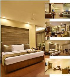 Comfortable and luxurious stay at Hotel Express Residency Visit Now :-http://bit.ly/ExpressResidency