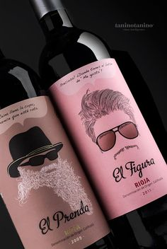 Second Hand Wine Fridge Info: 1124753107 Wine Bottle Labels, Wine Bottle Holders, Wine Label Design, Bottle Design, Wine Logo, Wine Photography, Wine Brands, Liqueur, Bottle Packaging