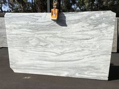 With its sugary crystalline appearance Mont Blanc marble has a sophisticated feel. The white background is accented with soft flowing veins of dark to medium gray. Mont Blanc will add elegance to your space! // #granite #granitecountertop #granitecountertops #countertop #countertops #kitchen #kitchendesign #kitcheninspiration #kitchenideas #kitchenisland  #kitchencountertops #bathroom #bathdesign #design #decor #interiordesign #interiordesigner #interiordecorating  #remodel #renovation…