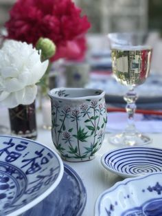 From Flowers to Fine China: Rebecca de Ravenel Shares Her Secrets to Gorgeous Summer Entertaining