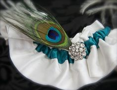 I think ill have my future mother in law make my garter. She's crafty like me but 10x better