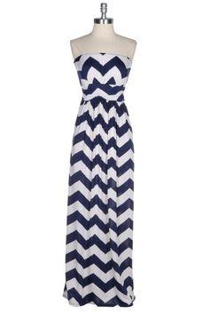 Magnolia Boutique - Island Getaway Chevron Dress, $39.00 (http://www.indiefashionboutique.com/island-getaway-chevron-dress/)