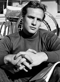 Marlon Brando - A man who stood for many things...                              …