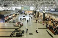 Aeroporto de Recife-PE-Brasil