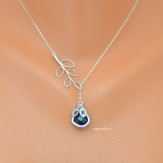 Initial Jewelry, Monogram Initial Necklace, Mom Jewelry, Sister Necklace, Best Friends Jewelry, Bridesmaid Jewelry, Lariat, Silver on Etsy, $34.00
