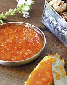 Mexican Food Recipes, My Recipes, Healthy Recipes, Ethnic Recipes, Mango Jam, Jam And Jelly, Bread Machine Recipes, Vegetable Drinks, Latin Food