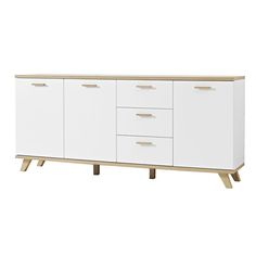 Sideboards Sideboard Cabinet Modern Contemporary Designs Furniture In Fashion