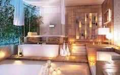 Bathroom furniture Moma Design