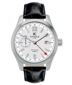 Orologio Kienzle Automatico Mechanical Edition GMT ME0/2601 50% OFF