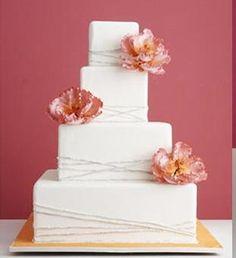 Wedding, Cake