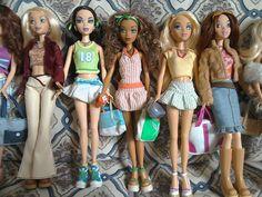 Image result for my scene dolls