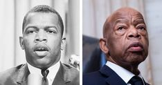 John Lewis's Lifelong Struggle for Voting Rights Isn't Over Native American History, African American History, American Civil War, John Lewis Quotes, Black History Facts, History Class, Rare Pictures, Civil Rights, Back In The Day