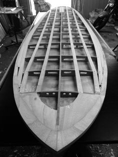Stick wooden surfboards  7'2 single Sup Paddle, Sup Surf, Wooden Surfboard, Sup Boards, Standup Paddle Board, Lake Water, Yacht Boat, Wooden Boats, Water Crafts