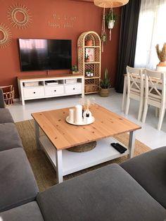 Wood Interior Design, Home Design Decor, Apartment Interior Design, Apartment Furniture, Contemporary Interior Design, Deco Furniture, House Design, Home Decor, Home Living Room