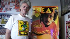 Roger Steffens Is The Co-founder of The Beat Magazine.  www.Livicated.com