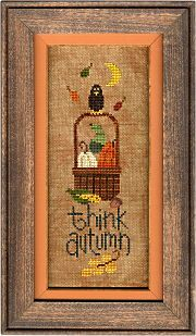 Think Autumn | Lizzie Kate {Pinned 7dec13}
