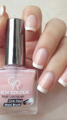 Golden Rose Rich Color 66 ezgi caner Nail art is a creative way to color, decorate, enhance, and emb Nail Polish Art, Nail Polish Designs, Nail Polish Colors, Nail Art Designs, Rose Nail Art, Rose Nails, Golden Rose Nail Polish, Nail Paint Shades, Animal Nail Art