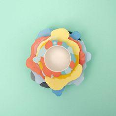 Liquid Series by Alissa Volchkova - Design Milk