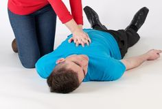 First Aid For Heart Attack - KEEPHEALTHYALWAYS.COM - Reliable Health Advice and Remedies