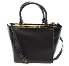 b3d51cd0f324 Michael Kors Lana Medium Tote in Black ** You can find more details by  visiting