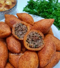 Best Dishes Flavored With Pesto Sauce- Best Dishes Flavored … – Chicken Recipes Soup Recipes, Chicken Recipes, Cooking Recipes, Healthy Recipes, Stuffed Mushrooms, Stuffed Peppers, Arabic Food, Iftar, Turkish Recipes