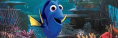 Finding Dory | Oh My Disney