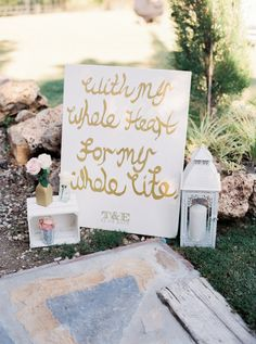 """With my whole heart for my whole life"" http://www.stylemepretty.com/destination-weddings/spain-weddings/2016/05/05/beautiful-wedding-in-the-sunny-marbella/ | Photography: Joseba Sandoval - http://www.romanceweddings.co.uk/"