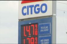 Houghton Lake Gas Stations Battle for Lowest Gas Prices - Northern Michigan's News Leader