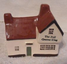 Mudlen end pottery bell hotel clare suffolk large special edition