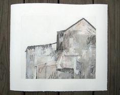 City Study II by seth clark at Buy Some Damn Art