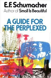 """Schumacher's """"A Guide For The Perplexed"""" - manages to deal with deep subjects in an easy manner."""