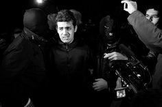 "The ""Prix de la Photographie, Paris"" (Px3) 2014 PHOTOGRAPHER OF YEAR 2014 Mohammad Ali Berno ''The Last Moment ''"