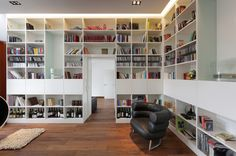 Gallery of Penthouse Apartment in Bielefeld / Architekten Wannenmacher + Möller - 4