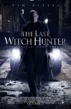 Vin Diesel in Az utolsó boszorkányvadász (2015)