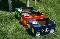 Hostess with the Mostess® - Cars 2nd Birthday