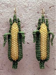 Corn Earrings to buy
