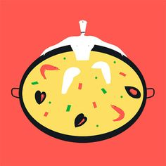 Magoz_illustration_ilustracion_pleasure_cooking_placer_cocinar