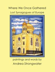 When World War II ended in 1945, Europe had lost not only the majority of its Jews, but also thousands of synagogues.
