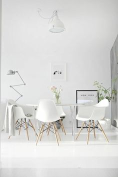 Skandinavische Möbel - schaffen Sie ein charmentes Ambiente