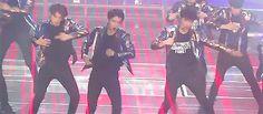 Transformer - EXO Dance Line (4/10)