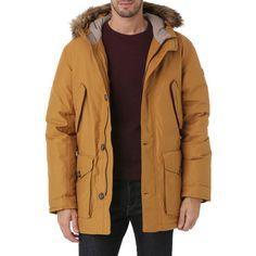 #Aigle jacket (from 390 to 249.90 Euros)