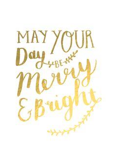 Free Hand-lettered Christmas overlays. Bonfiresandukuleles.com