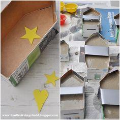 Wohnen im nordischen Stil mit DIY Anleitungen für individuelle Dekorationen. Bücherempfehlungen zum Thema Wohnen, DIY, Handarbeiten, Dekorieren