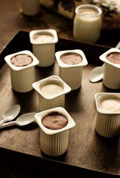 PETIT SUISSE NATURALES Y DE CHOCOLATE. | Sweet And Sour