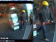 Linden man charged with burglary | Linden, NJ | Pinterest