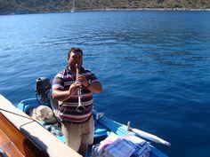 VENTUS sailing cruises