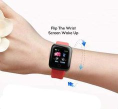 Uses a larger 1.3-inch display, larger words, clearer, high-sensitivity touch, screen can achieve various operations, smart call reminder, Bluetooth camera, steps, calories, sleep monitoring Bluetooth music, heart rate quickly view various functions, and the touch operation of the large color screen is smoother, and smart life is started from then on. The bracelet is made of diamond-shaped lattice texture. The TPU material has a skin-friendly texture and is soft and smooth. Music Heart, Smart Bracelet, Sensitivity, Heart Rate, Diamond Shapes, Apple Watch, Smart Watch, Larger, Bluetooth