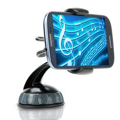 Cars Accessories :   Illustration   Description   USA GEAR Universal Car Windshield Cradle Mount Dashboard Clip Phone Holder with 360 Degree Rotation and Strong Suction – Works With Apple iPhone 6s , Samsung Galaxy S7 Edge , HTC 10 and More Smartphones — Visit the image link more...