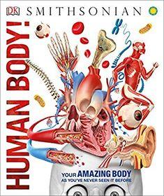 Human Body Knowledge Encyclopedias DK 9781465462398 Amazon
