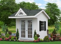 small pool house shed. Express your style with Classic Expressions Pool House Designs and your backyard will stand out and be a more enjoyable space for family and friends to enjoy.